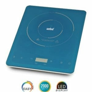 Induction cooker in Doha Qatar