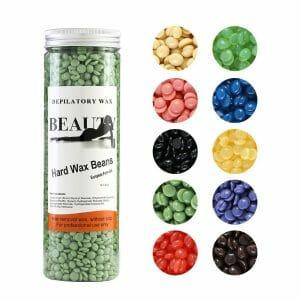 Hard Wax Beans in Doha Qatar