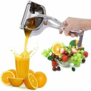 hand held manual juicer in Doha Qatar